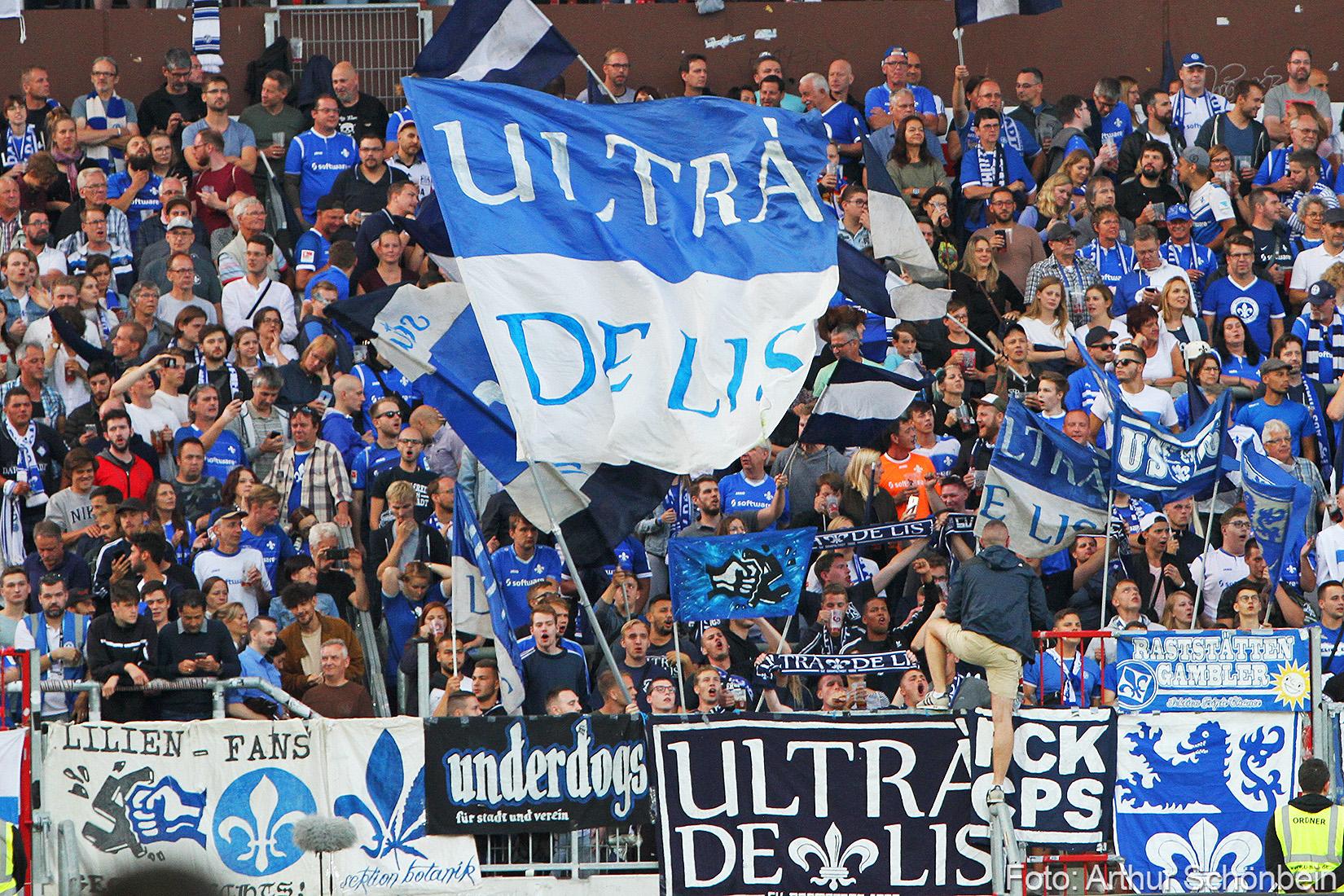 Restkarten für Duisburg-Spiel an der Tageskasse