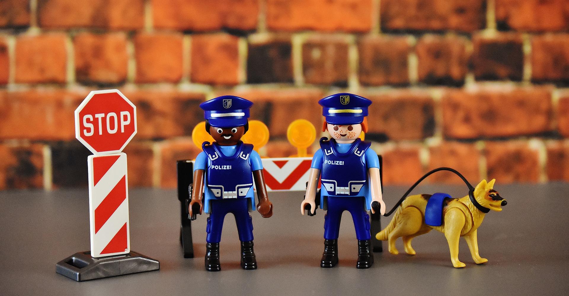 Umstrittener Polizeieinsatz in Magdeburg – das sagen die Beteiligten