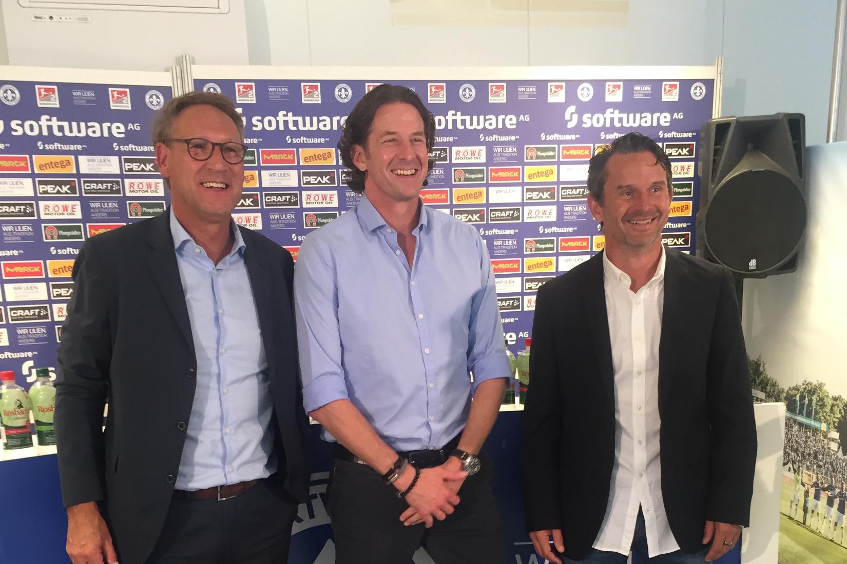 """""""Gude"""" statt """"Moin"""" – Sportkoordinator Wehlmann vorgestellt"""