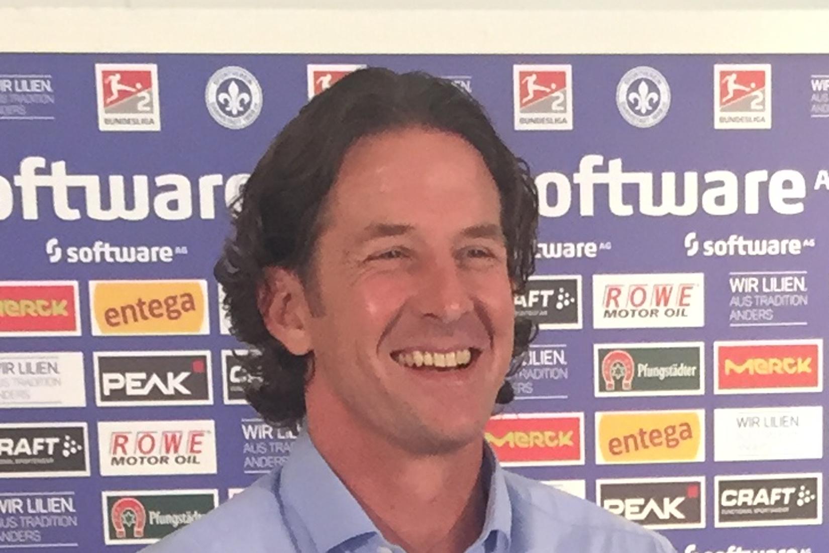 """Wehlmann: """"Es muss kein alter Trainer sein"""""""