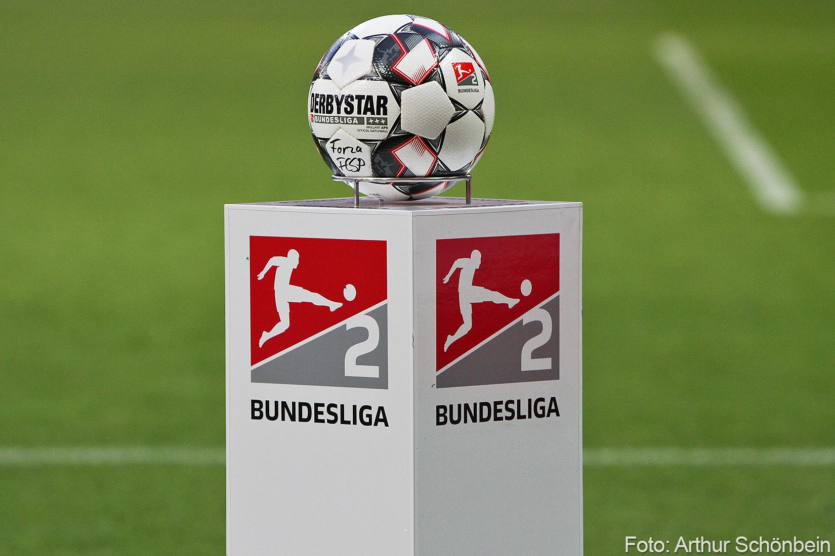 1. FC Heidenheim – SV Darmstadt 98 0:1 (0:1)