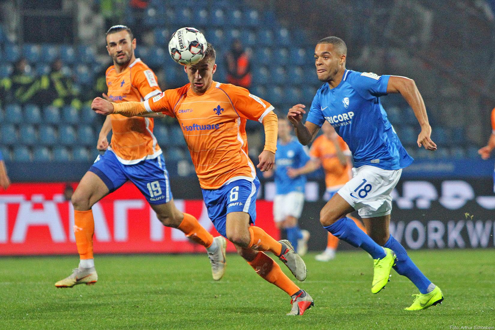 VfL Bochum – SV Darmstadt 98 1:0 (0:0)