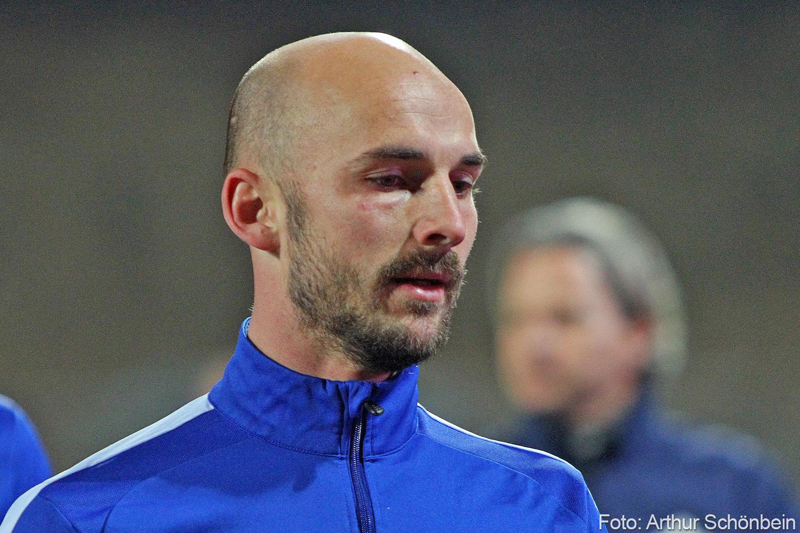 """""""Fußballgott"""" Herrmann freut sich auf Wiedersehen mit Kiel"""
