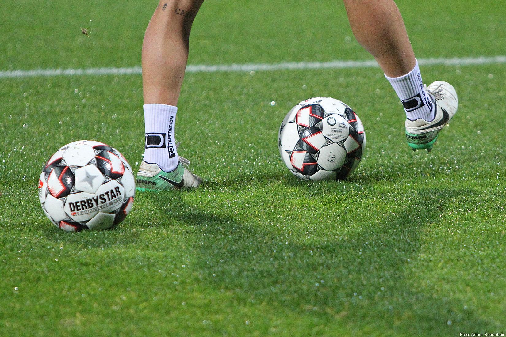 Zu wenig Spieler – SV Darmstadt 98 verschiebt Trainingslager