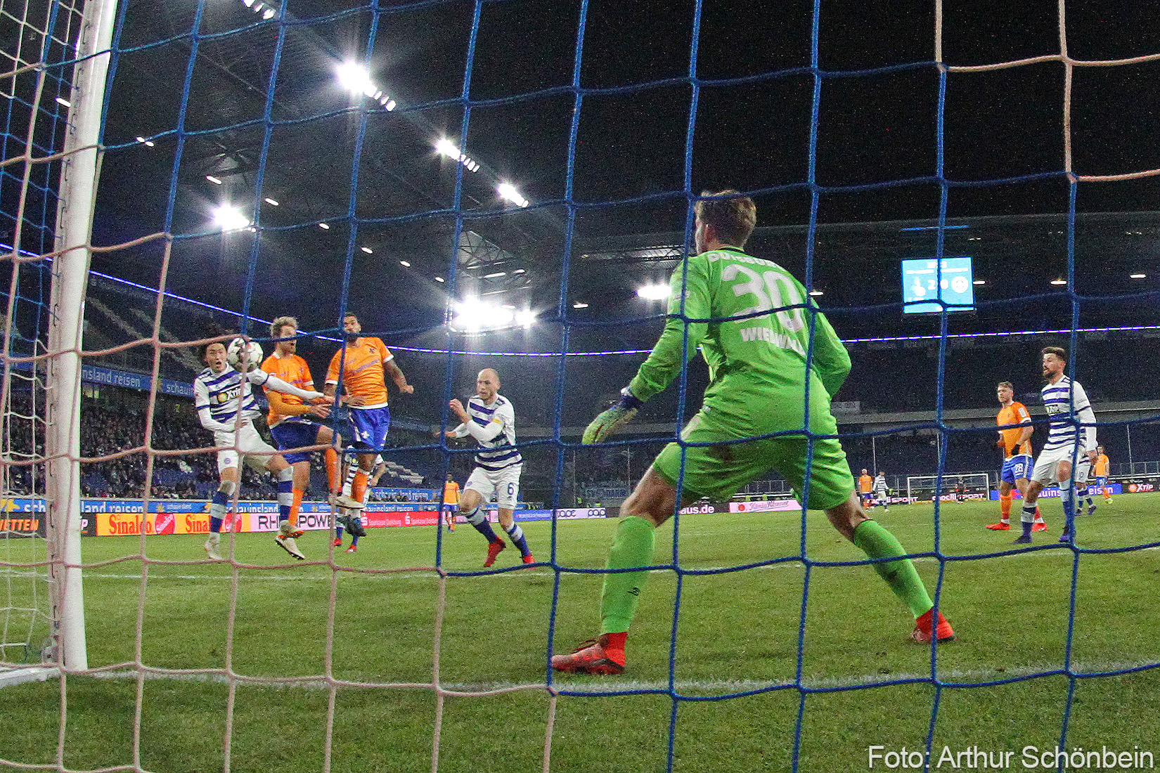MSV Duisburg – SV Darmstadt 98 3:2 (2:0)
