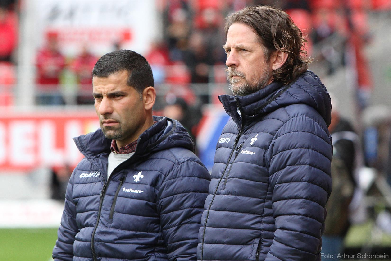 """Wehlmann zu Transfers: """"Sieben Tage sind eine lange Zeit"""""""