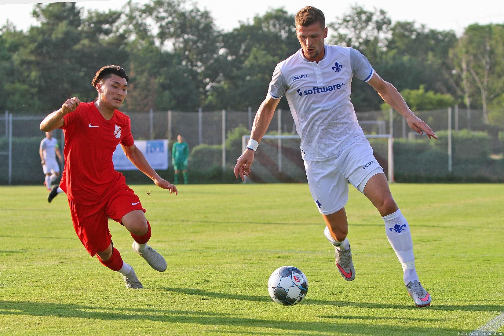 """Mathias Wittek: """"Das Leben ohne Fußball war auch schön"""""""