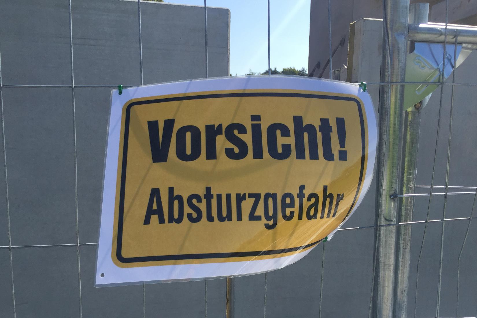 Update: Dresden-Fan nach Unfall weiter in kritischem Zustand