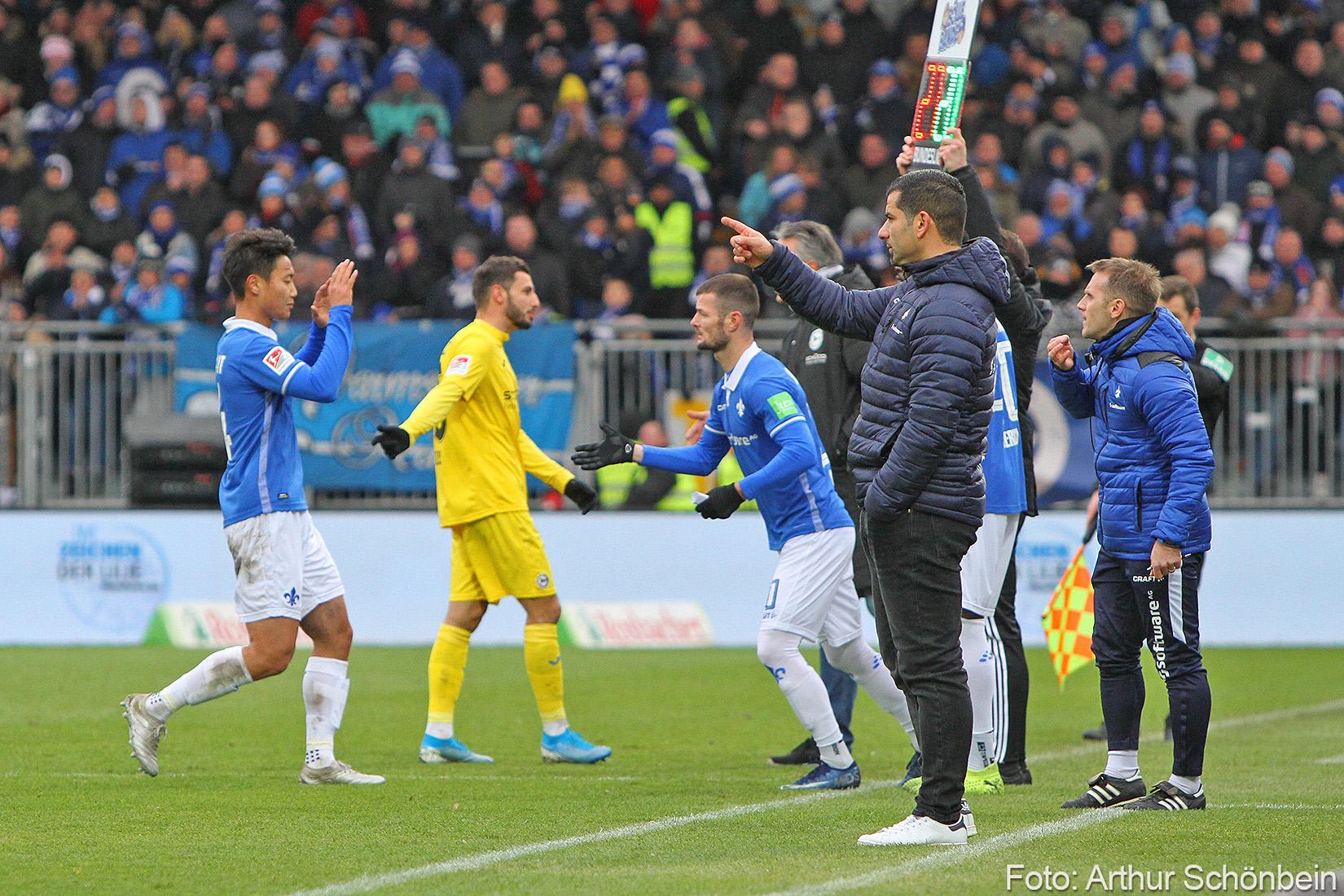 Ein Derby? Die News zum Spiel bei Wehen Wiesbaden