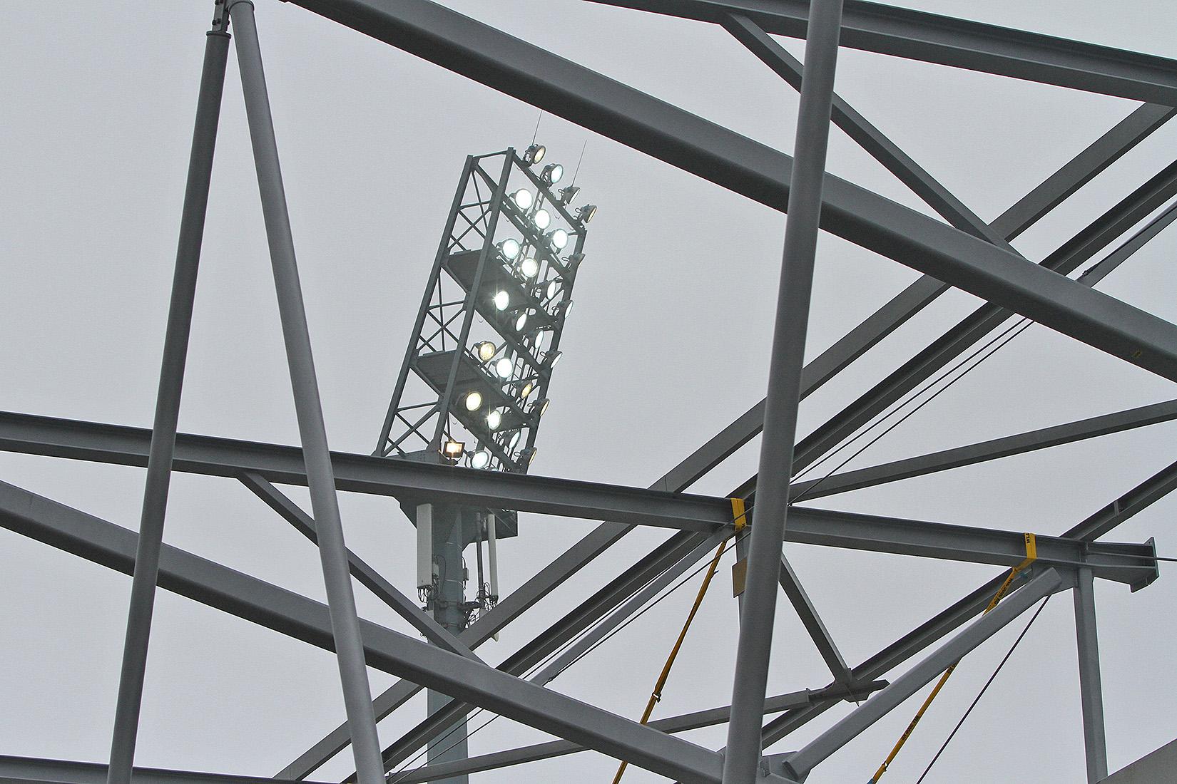 Umfrage: Stadion-Dächer sind für Weicheier