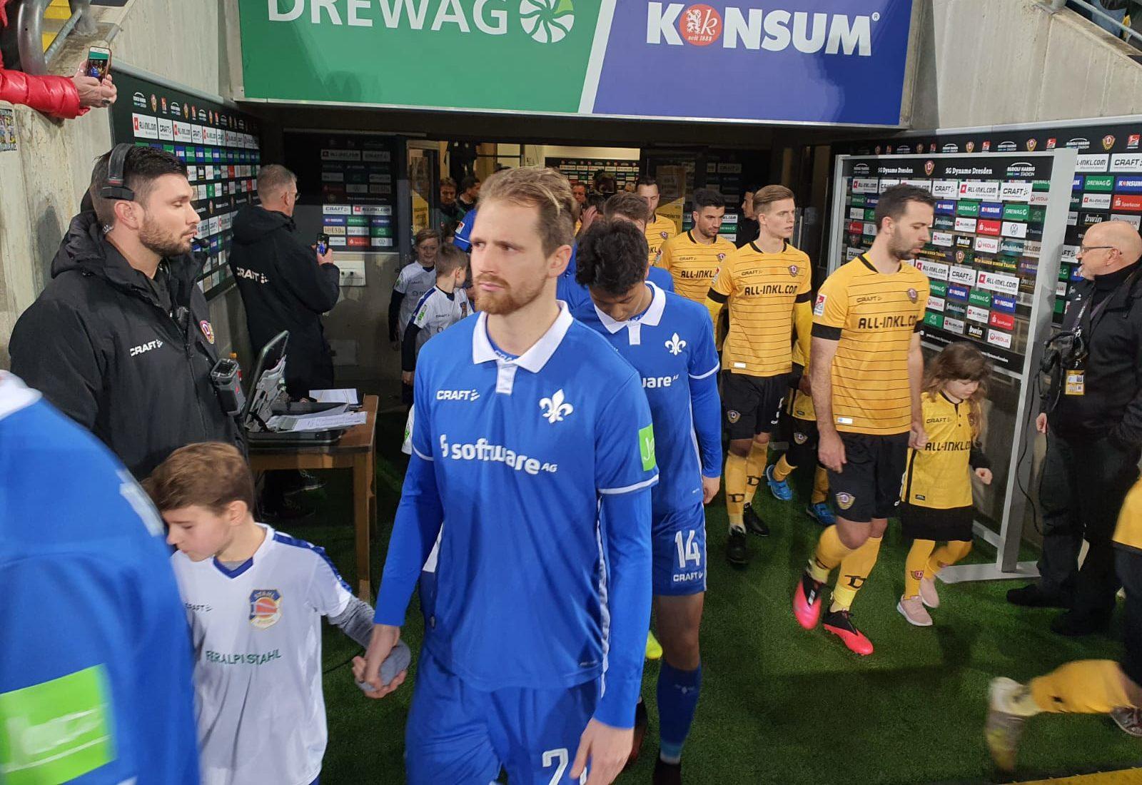 Drei Thesen zum Spiel gegen Dresden