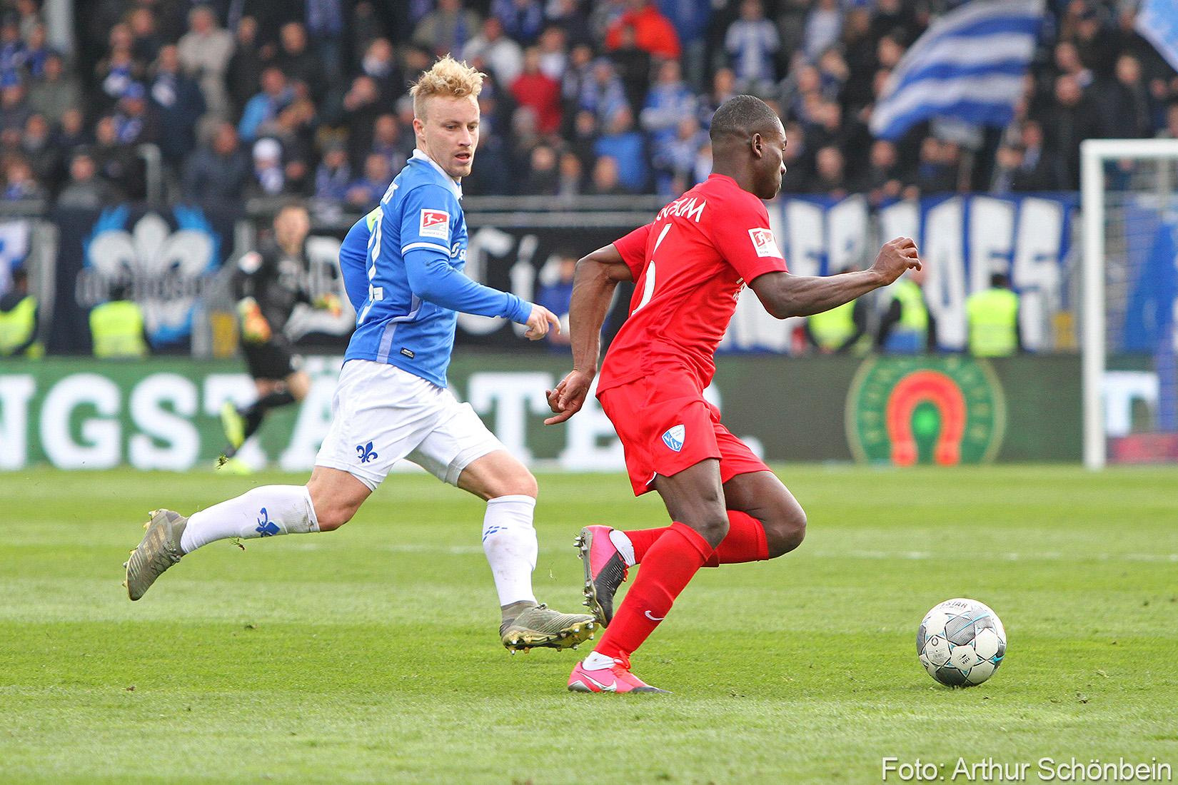 "Fabian Holland zu neuem Vertrag: ""Bin guter Dinge"""