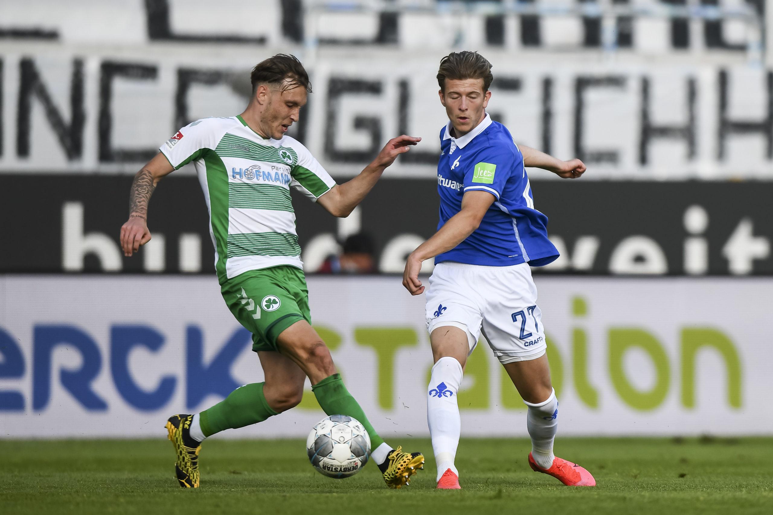 "Tim Skarke lobt Mannschaftsgeist: ""Das Team will"""