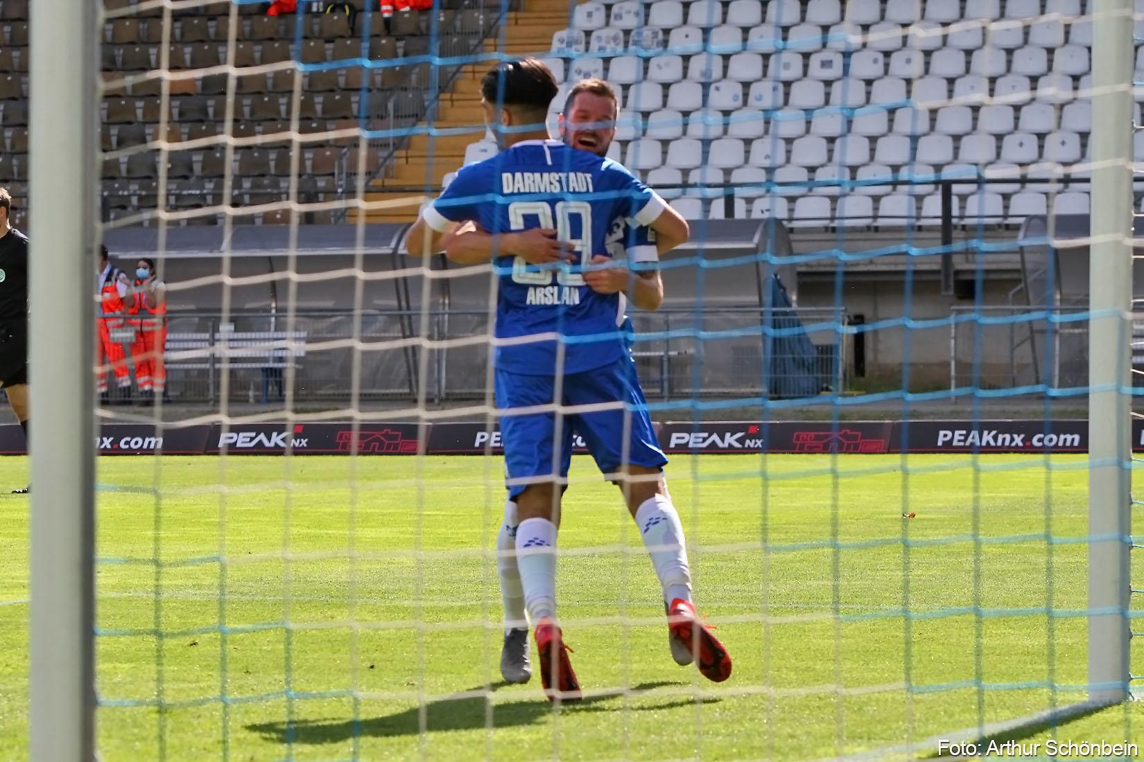 Drei Thesen zum Spiel gegen SV Wehen Wiesbaden