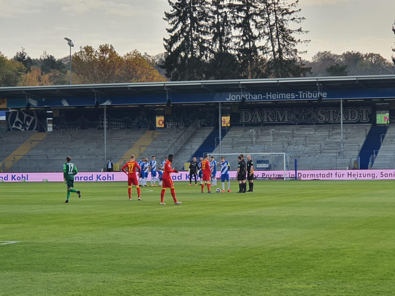 Drei Thesen zum Spiel gegen Paderborn