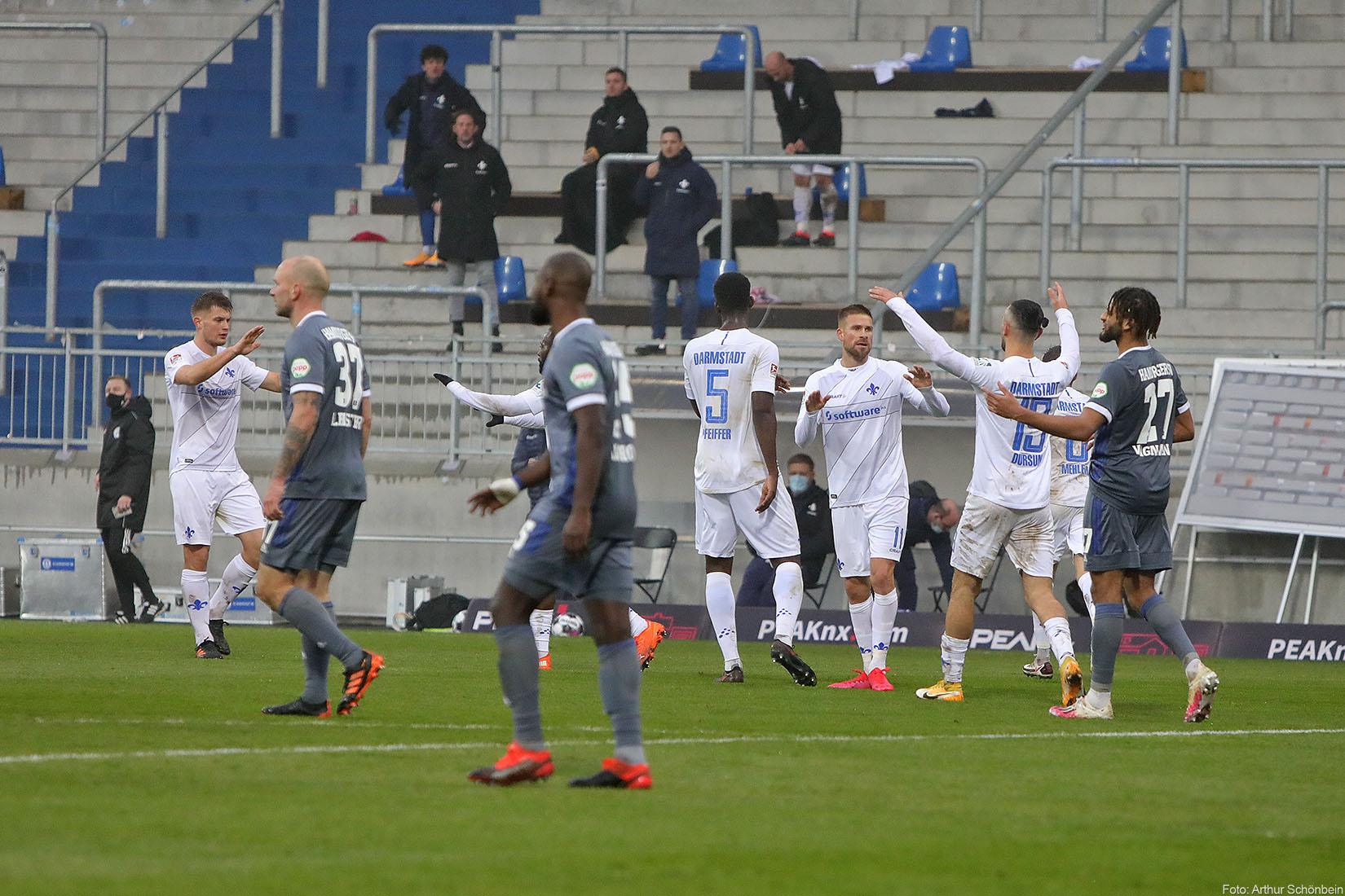 Viele Stärken und ein paar Schwächen des Hamburger SV