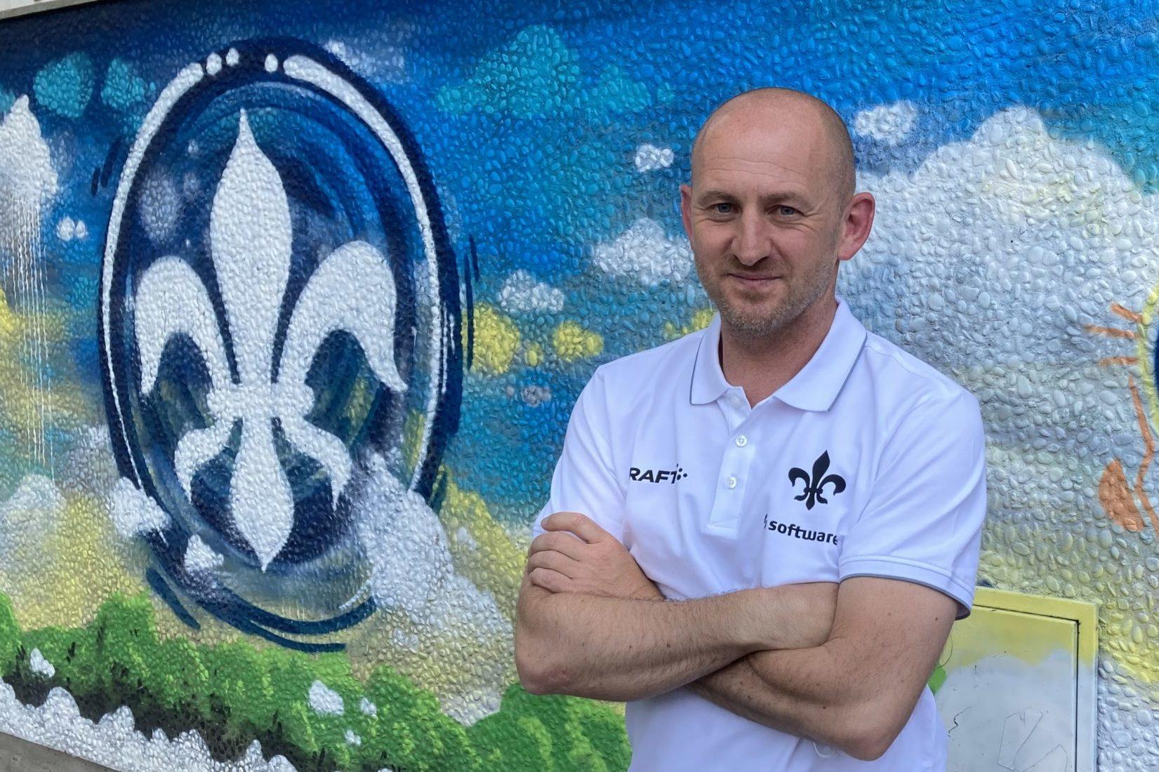 So tickt der neue Lilien-Coach Torsten Lieberknecht