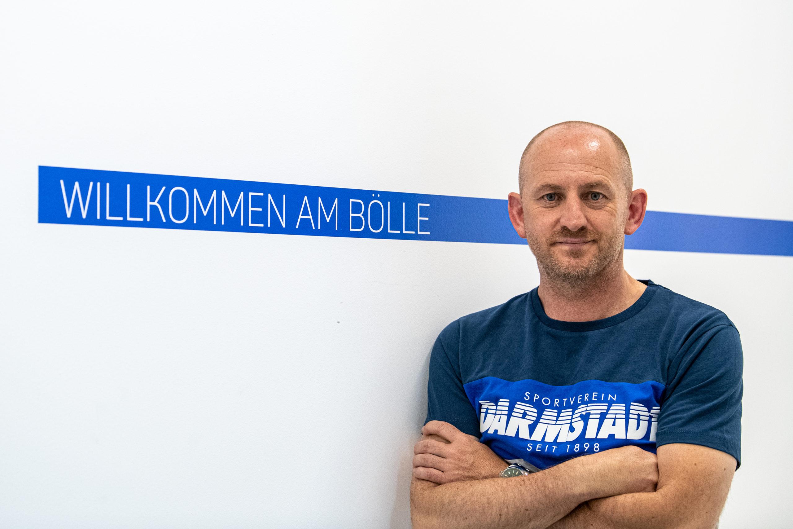 Wissenswertes über Torsten Lieberknecht