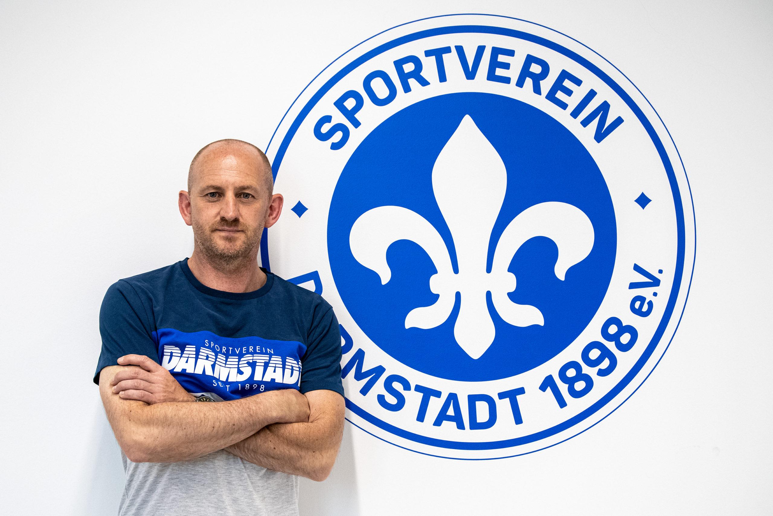 Torsten Lieberknecht wird neuer Lilien-Coach