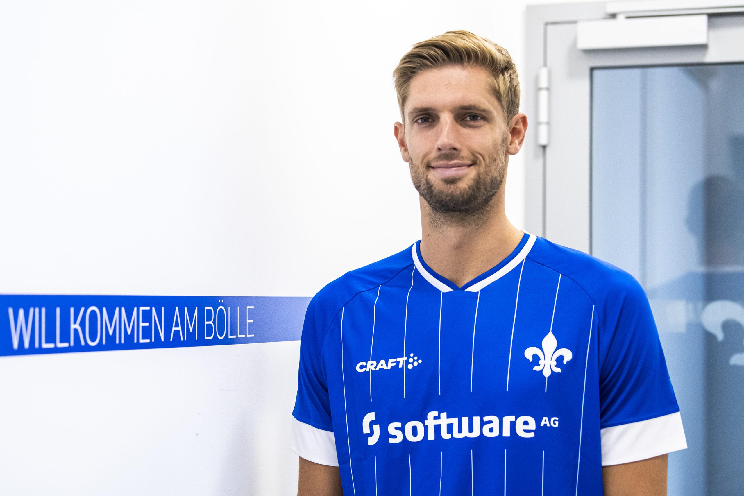 Kader des SV Darmstadt 98 nimmt Gestalt an